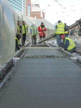 Купить бетон с доставкой в балабаново штукатурка стен цементным растворов